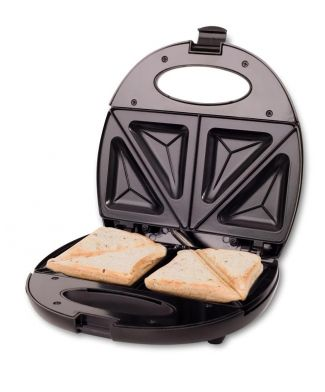 INOX Sandwich Maker