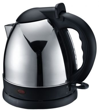 Cordless INOX Water Kettle