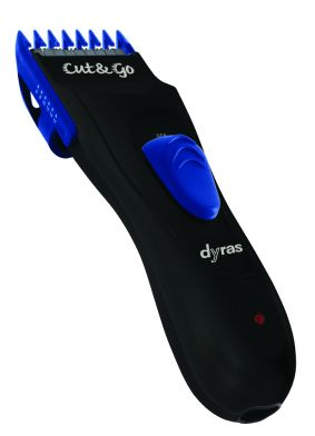 "Rechargeable Hair Clipper ""Cut&Go"""